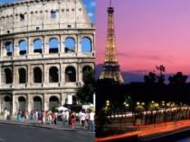 """I 3 locali più """"francesi"""" di Roma"""