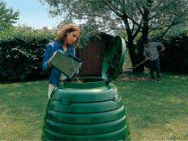 [GUIDA FACILE] Compostiera: 5 fasi per un compost perfetto