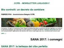 Newsletter online luglio/2017