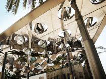 Carlo Ratti: la copertura Sun&Shade incanta Dubai