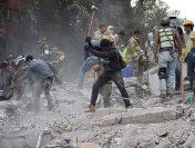 Messico, due terremoti catastrofici in 12 giorni: che legame c'è tra i due eventi sismici?