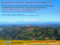 Andar per Langhe a Santo Stefano Belbo | Itinerarinelgusto
