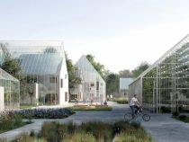 ReGen Village: ecovillaggio moderno alle porte di Amsterdam