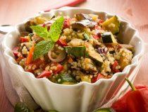 Bofrost e le proprietà della quinoa