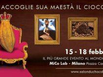 Salon du Chocolat Milano | Itinerarinelgusto