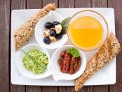 Il rapporto Eurispes su vegani e vegetariani – CCPB   Controllo e Certificazione