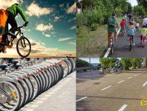 La prima Legge Nazionale sulla mobilità ciclistica