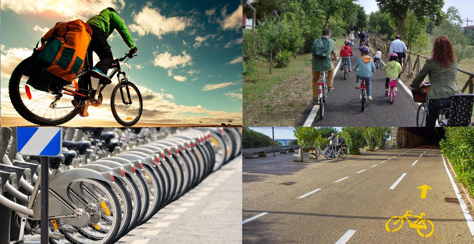 Le novità della legge nazionale per la mobilità su bicicletta e il cicloturismo in Italia