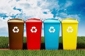 Compost, quali i contenitori più adatti