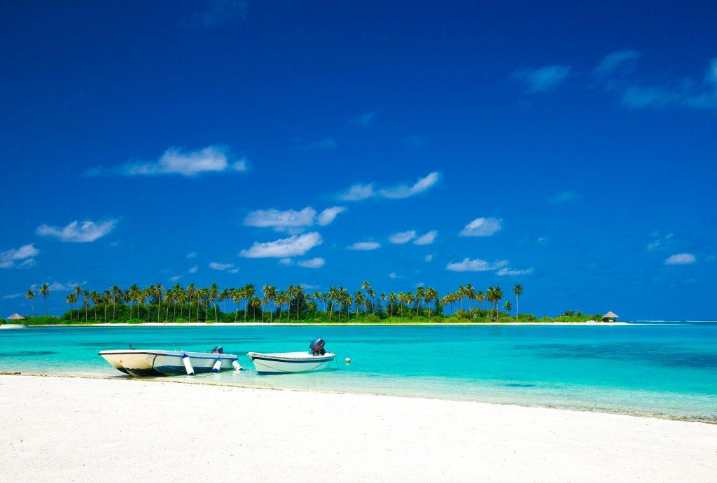 L'isola delle donne esiste ed è in Polinesia francese