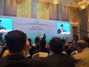 Jolywood wurde zur Teilnahme an der ersten Seidenstraßen-Energieministerkonferenz eingeladen
