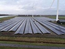Annonce du raccordement réussi au réseau de la plus grande centrale photovoltaïque à modules bifaces de type n construite par Unisun Energy Netherlands avec des modules de Jolywood