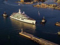 Mobilità sostenibile: yacht ibrido Benetti FB272