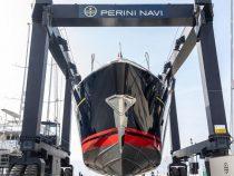 Mobilità sostenibile: ecco l'Eco-tender 25m di Perini Navi