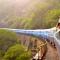 Affrontare un viaggio in treno