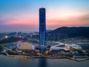 "Zhuhai International Convention and Exhibition Center entwickelt sich rasant zum ""Ausstellungskomplex der Spitzenklasse in der Guangdong-Hongkong-Macao Greater Bay Area"