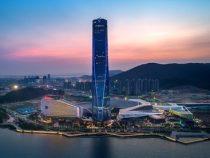 """Zhuhai International Convention and Exhibition Center entwickelt sich rasant zum """"Ausstellungskomplex der Spitzenklasse in der Guangdong-Hongkong-Macao Greater Bay Area"""