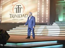 Das XXI Habanos Festival endet mit einem Galaabend zu Ehren des 50. Jahrestages der Marke Trinidad